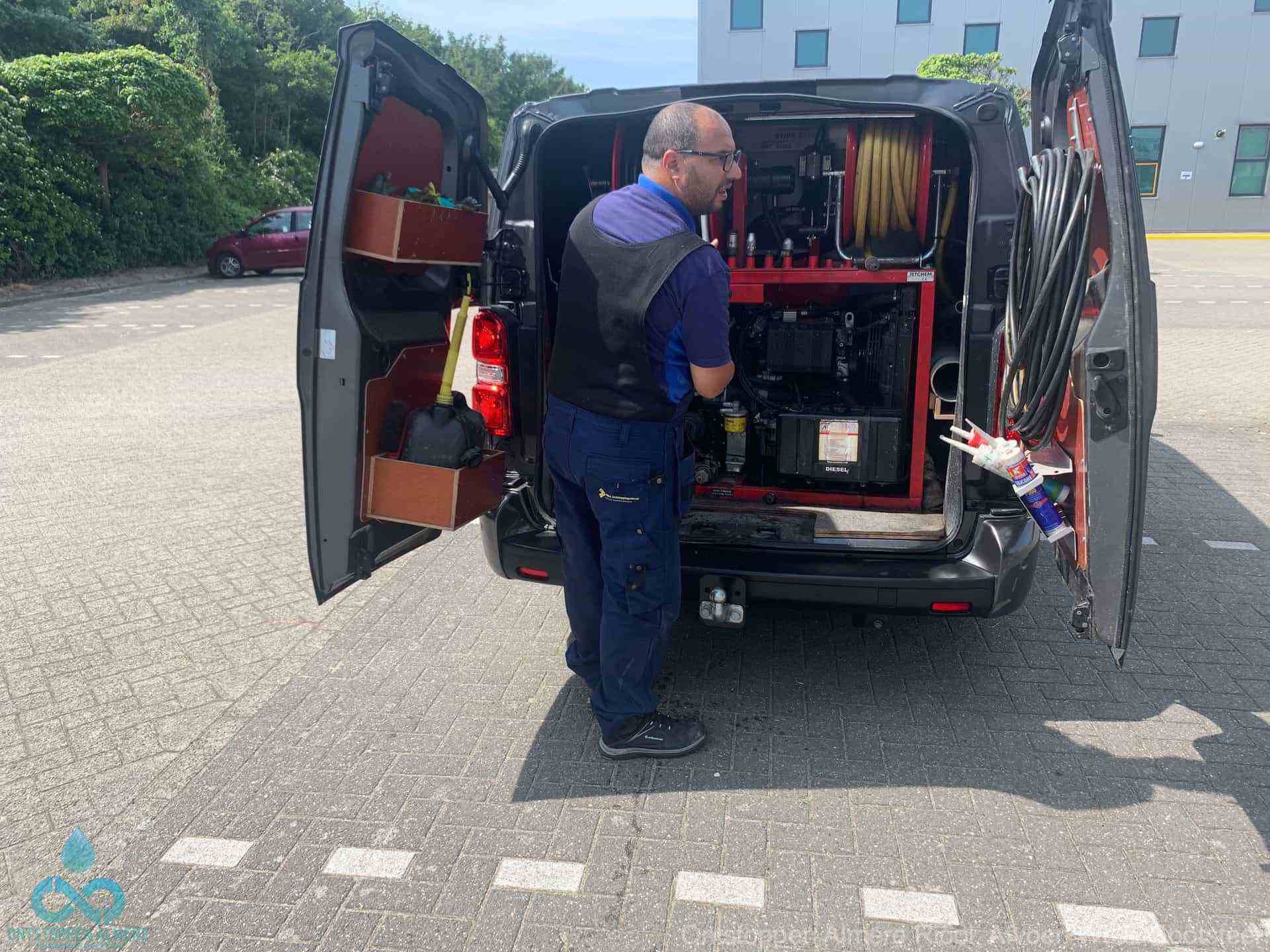 Loodgieter Almere Ontstopping